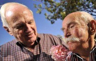 Madrid abre la primera residencia pública para ancianos LGTB del mundo