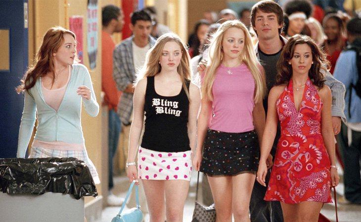 3 de octubre, día de 'Mean Girls'
