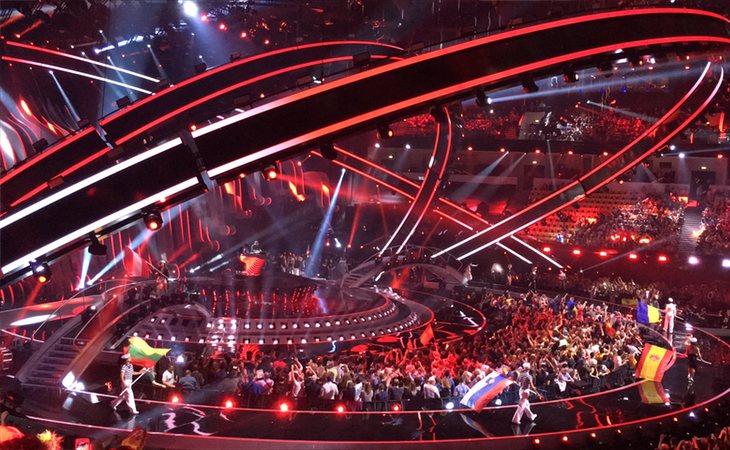 Eurovisión, el evento musical más importante del mundo
