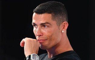 Cristiano Ronaldo responde a las acusaciones de violación