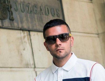 Rechazada la puesta en libertad de Ángel Boza, miembro de 'La Manada'