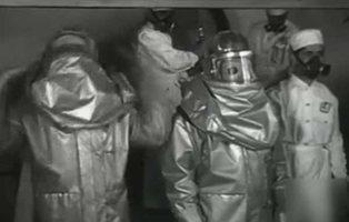 El franquismo ocultó un grave accidente nuclear que aún contamina un área de más de 150 km