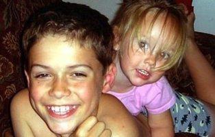 """El desgarrador caso de Charity Lee: """"Mi hijo mayor asesinó a sangre fría a mi hija menor"""""""