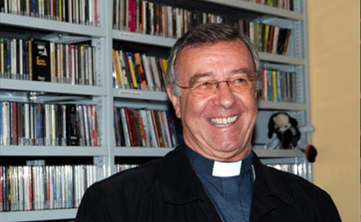 Sebastián Taltavull ha justificado las ayudas que está recibiendo el párroco acusado de abusos sexuales