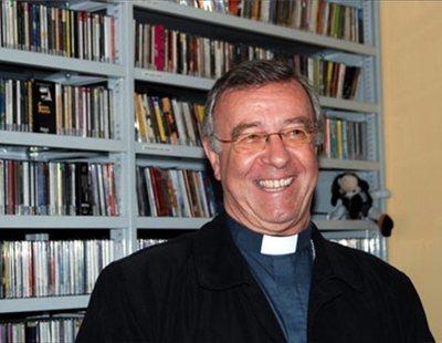 Un cura pederasta recibe un sueldo de la Iglesia de Mallorca