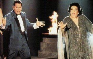 Montserrat Caballé: los momentos de la gran diva de la ópera que pasarán a la historia