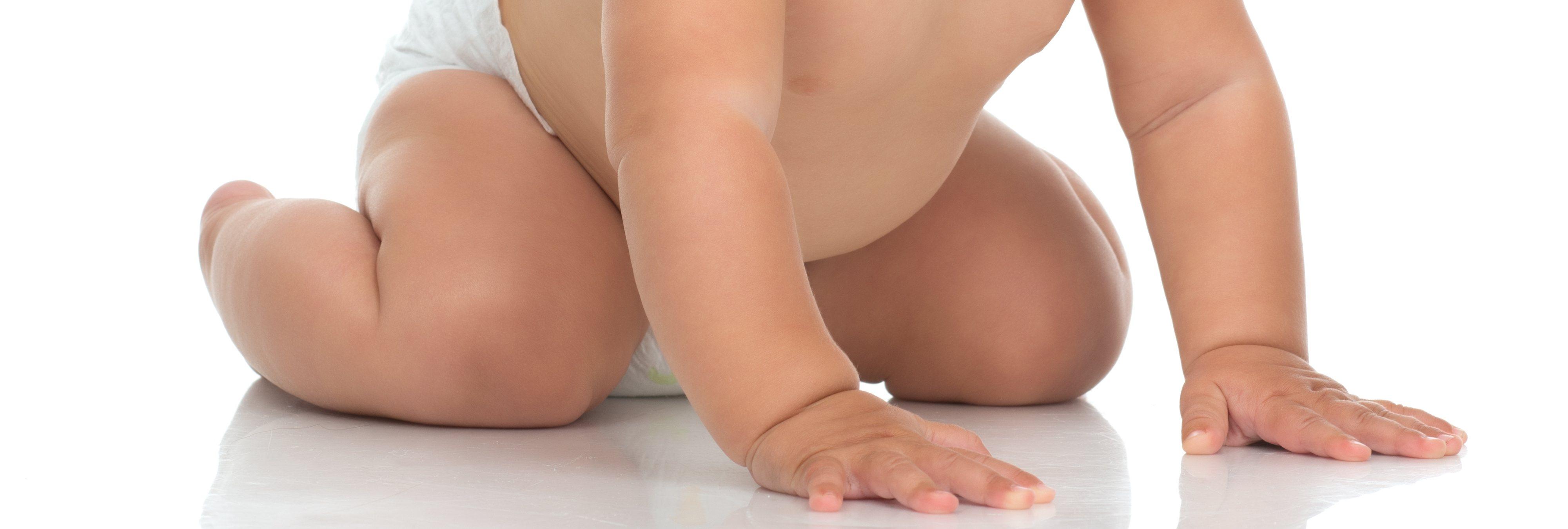 Un bebé de dos semanas, ingresado tras una presunta violación