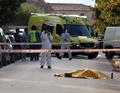 Un hombre se suicida en Girona tras matar a disparos a su pareja y atropellar a su hija