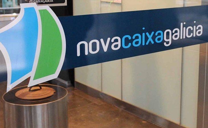 Los dirigentes de Novacaixagalicia contaron con beneficios tras su entrada en prisión