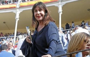 La empresa panameña de la nieta de Franco recibe 971.000 euros de la Junta de Andalucía