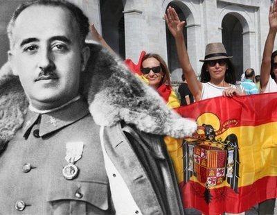 La nueva tumba de Franco en la Almudena llenaría el centro de Madrid de franquistas