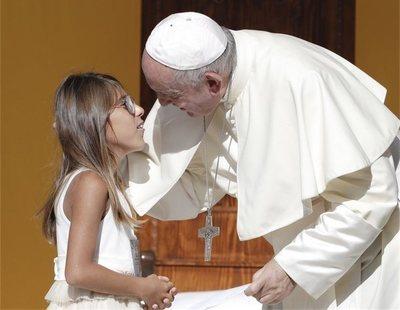 La Iglesia chilena prohibe a los curas besar en la boca y tocar los genitales a los niños