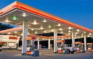 La historia del microondas y la orina que desconcierta a los viajeros de una gasolinera