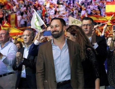 """Brutal zasca de Coque Malla a VOX: """"La canción de vuestro mitin está dedicada al amor gay"""""""