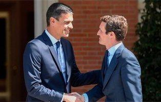 Por qué regresa con fuerza el bipartidismo y por qué viene para quedarse, en 4 puntos