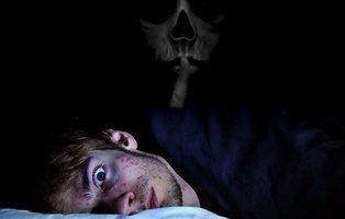 Vivir la aterradora Parálisis del Sueño: un vídeo muestra en primera persona qué se siente