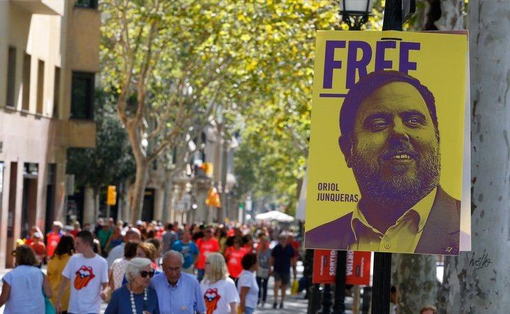 Junqueras ha pedido a sus acólitos exprimir el autogobierno al máximo nivel, sin declarar la independencia