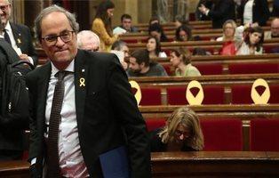 El independentismo pierde el Parlament: ¿Llega el final definitivo del procés?