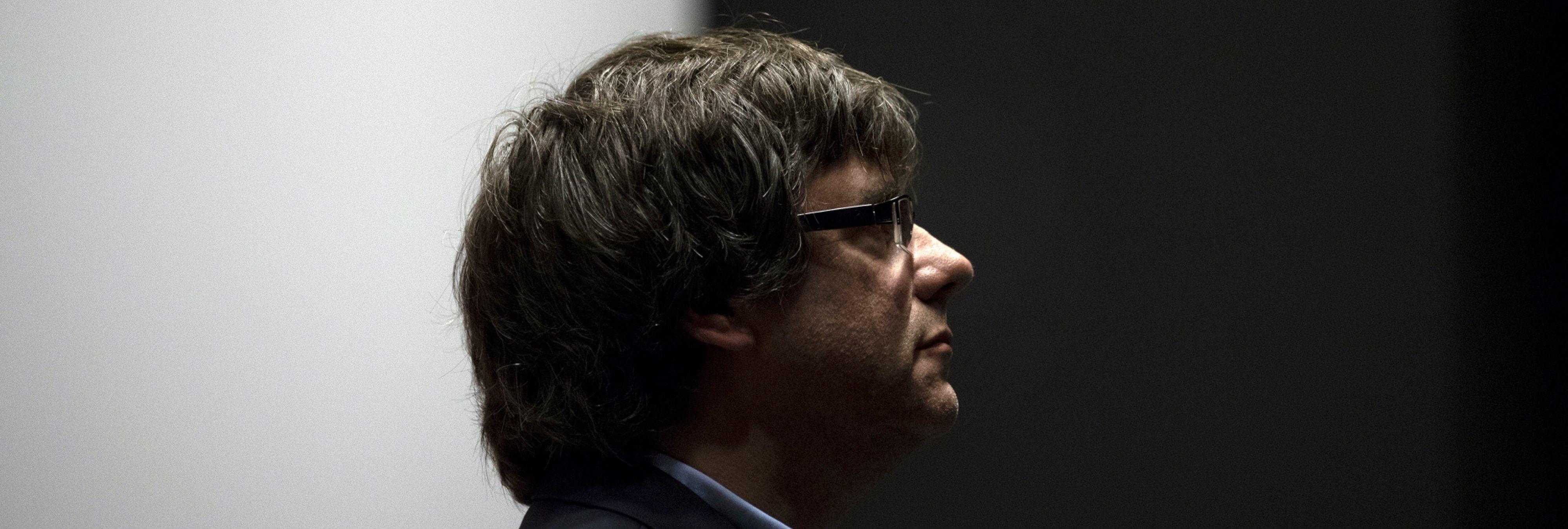 Rebelión interna dentro del partido de Puigdemont
