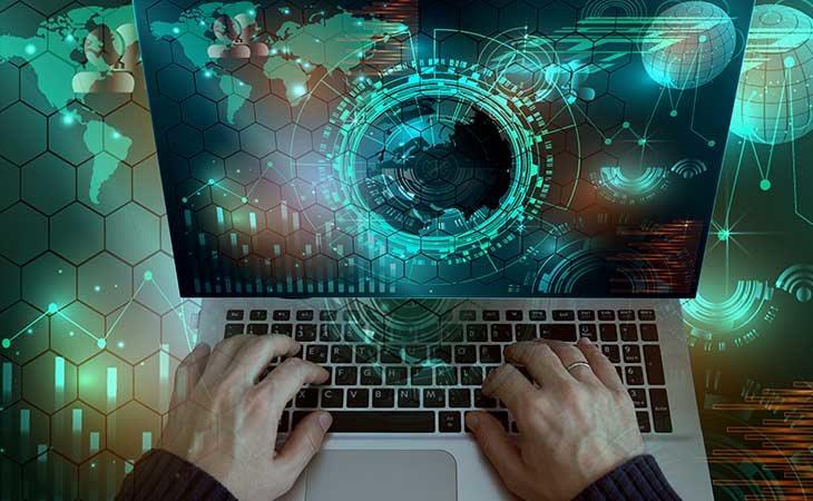 El ciberterrorismo persigue polarizar y enfrentar a parte de la sociedad