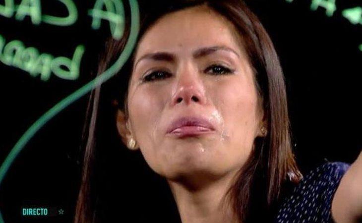 Miriam Saavedra, la concursante más maltratada de 'GH VIP'