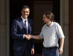 El Gobierno de Pedro Sánchez y Podemos pactan aumentar el salario mínimo a 900 euros