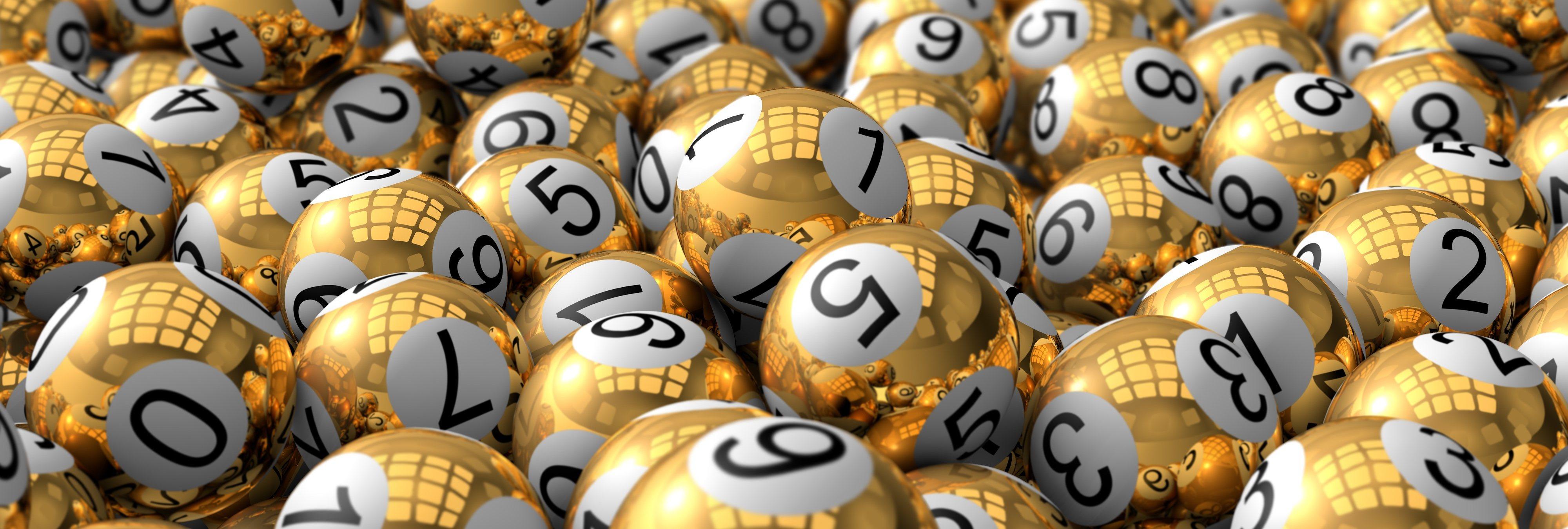 Descubren la fórmula para ganar la lotería