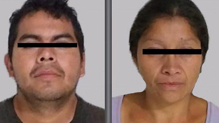 Los asesinos de Ecatepec se comían a sus víctimas