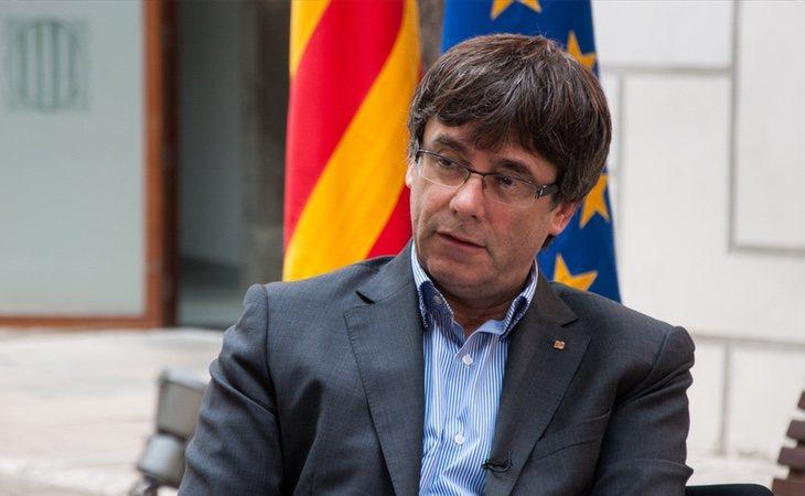 El expresident no se presentará a las europeas por miedo a ser