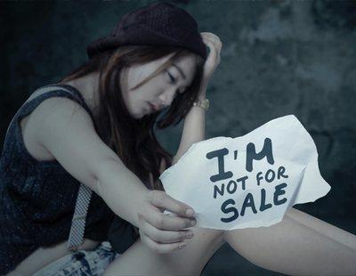 """""""Todos tenemos que luchar contra la trata"""": la lacra de la esclavitud del siglo XXI"""