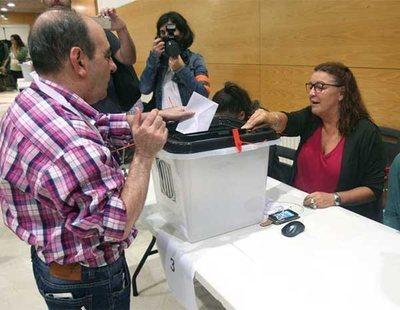 Los expertos contratados por la Generalitat invalidan la consulta del 1-O
