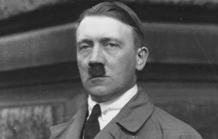 Un informe confidencial de la CIA desvela que Hitler era bisexual