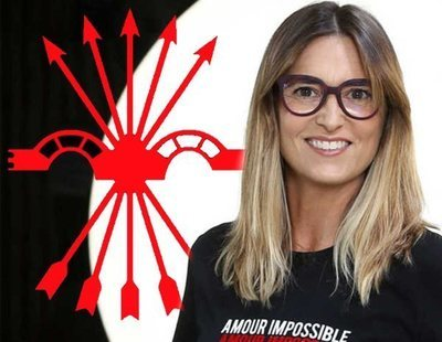 TVE pide perdón a Falange después de que Noemí Galera ('OT 2018') se cagara en ellos