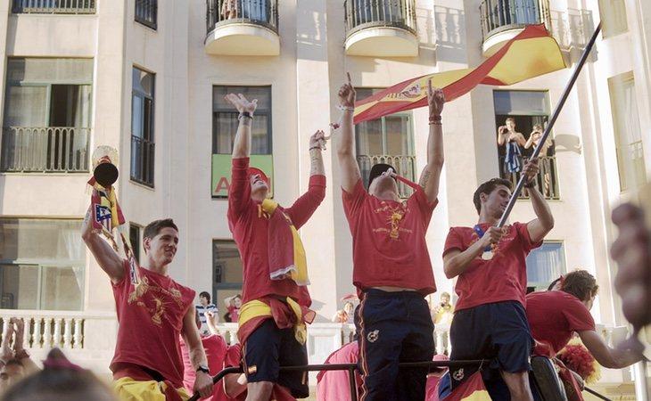 El abogado de los jóvenes considera que no humillaron a Marruecos con su gesto