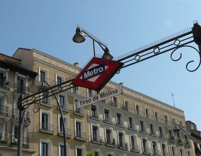 Estaciones embrujadas, prehistoria... los secretos del Metro de Madrid en sus 100 años