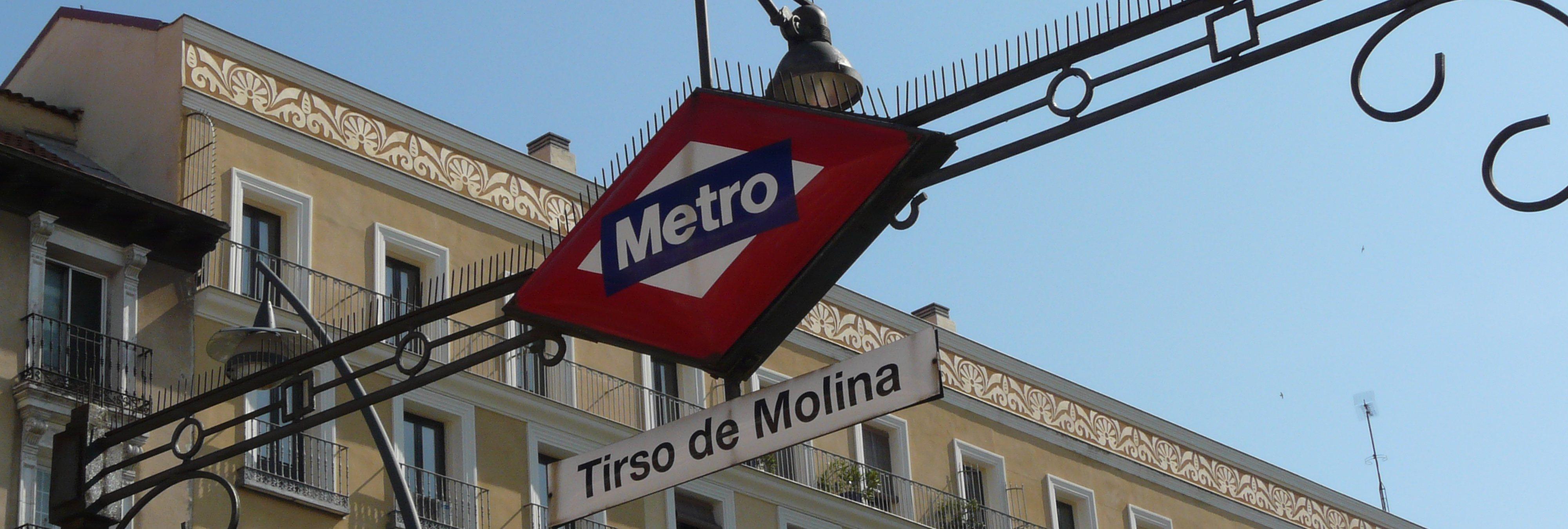 Estaciones embrujadas, prehistoria... los secretos del Metro de Madrid en sus 99 años de historia
