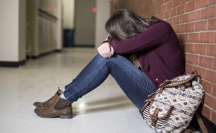 Titulados universitarios y pobres
