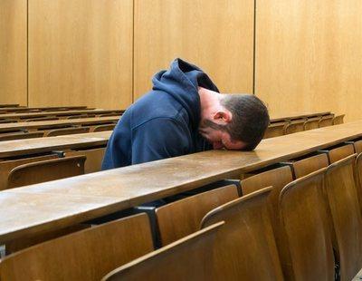 Más de un millón de titulados universitarios vive en España bajo el umbral de pobreza