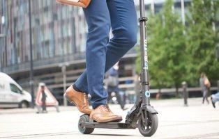 La DGT planea regular el uso de patinetes eléctricos