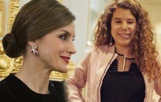 La desconocida sobrina de la reina Letizia: actriz y activista LGTB