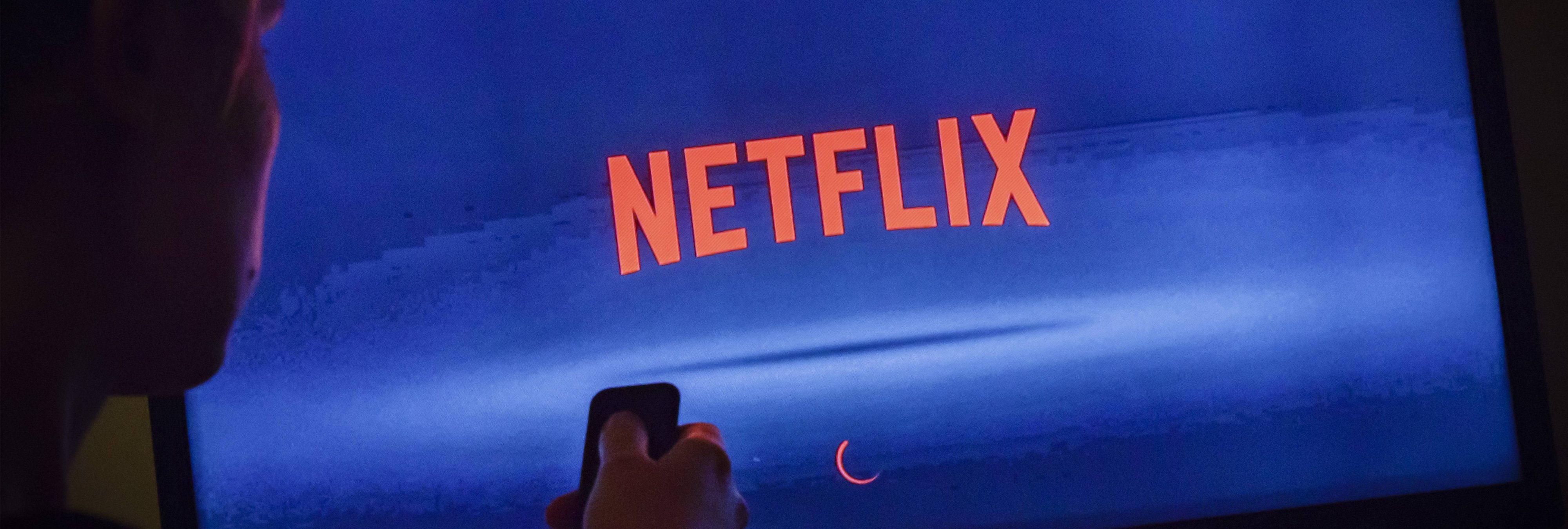 El primer adicto a Netflix, sometido a rehabilitación por ver series 7 horas al día