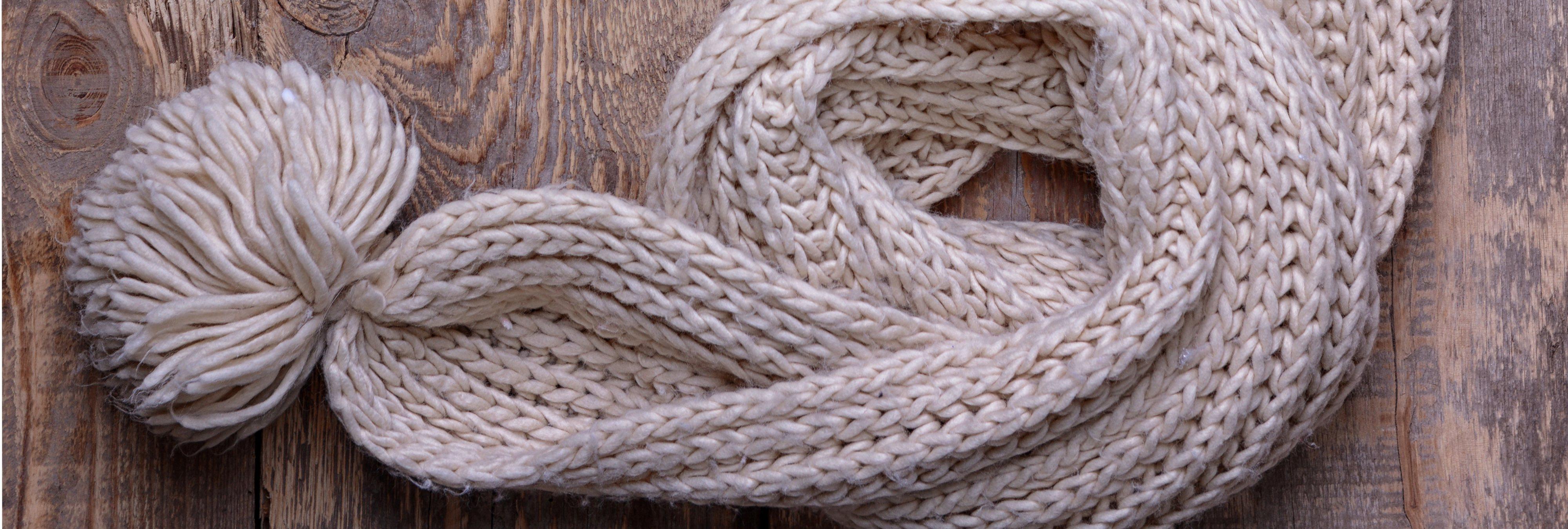 La 'bufanda vaginal' que está causando furor en las redes