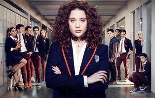 7 tramas que abordará la segunda temporada de 'Élite'