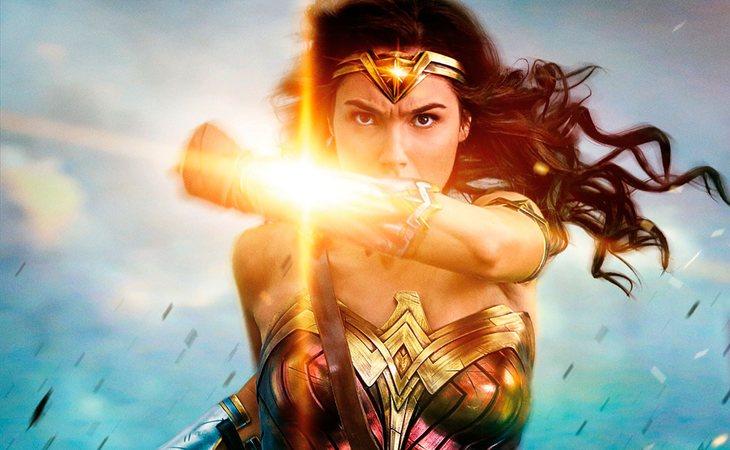 'Wonder Woman', referente feminista y del cine de superheroínas