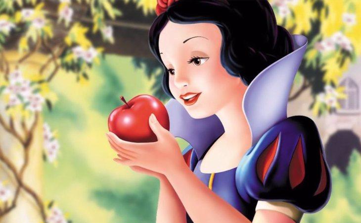 Blancanieves, la primera princesa Disney