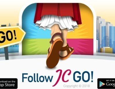 'Jesucrito GO!', el videojuego cristiano al estilo de 'Pokémon Go!'