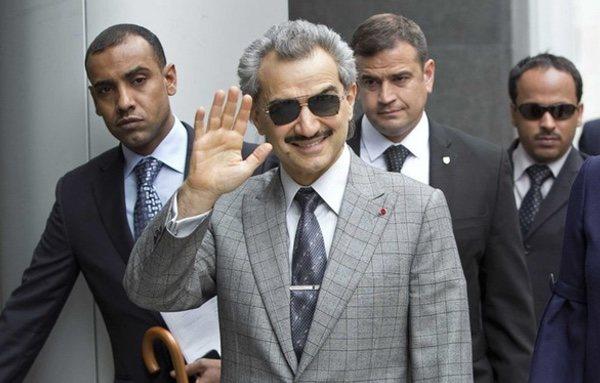 El príncipe Al-Waleed ben Talal habría sido liberado tras alcanzar un millonario acuerdo con el régimen