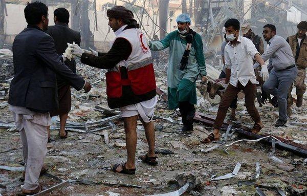 Yemen es uno de los campos de batalla de la Guerra Fría que viven Arabia Saudí e Irán