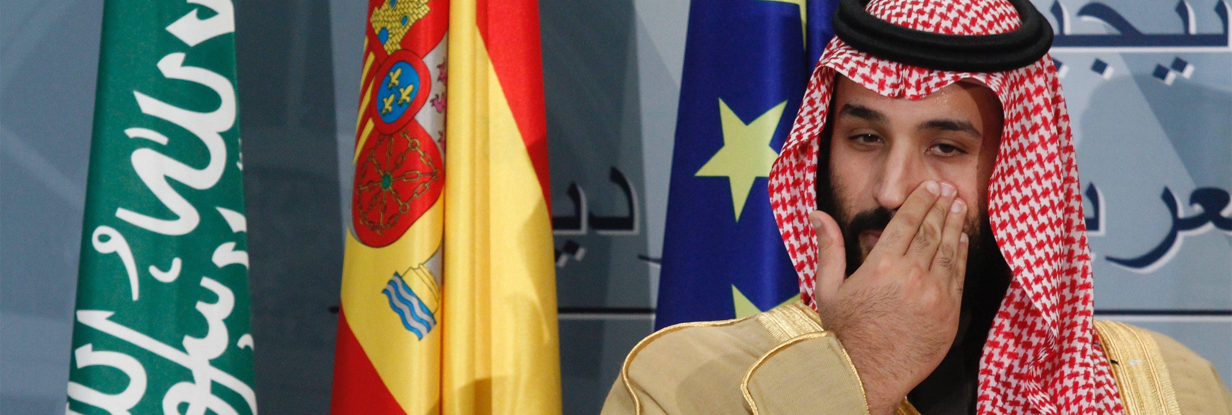 ¿Qué se esconde detrás del asesinato de Khashoggi?