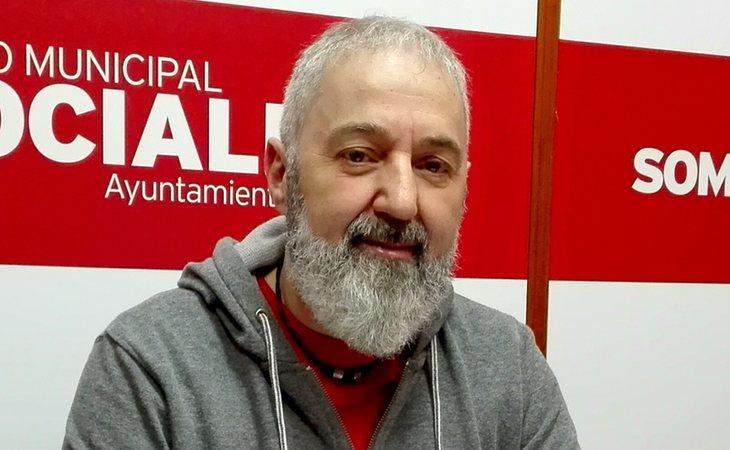 Fito Ferreiro (PSOE)